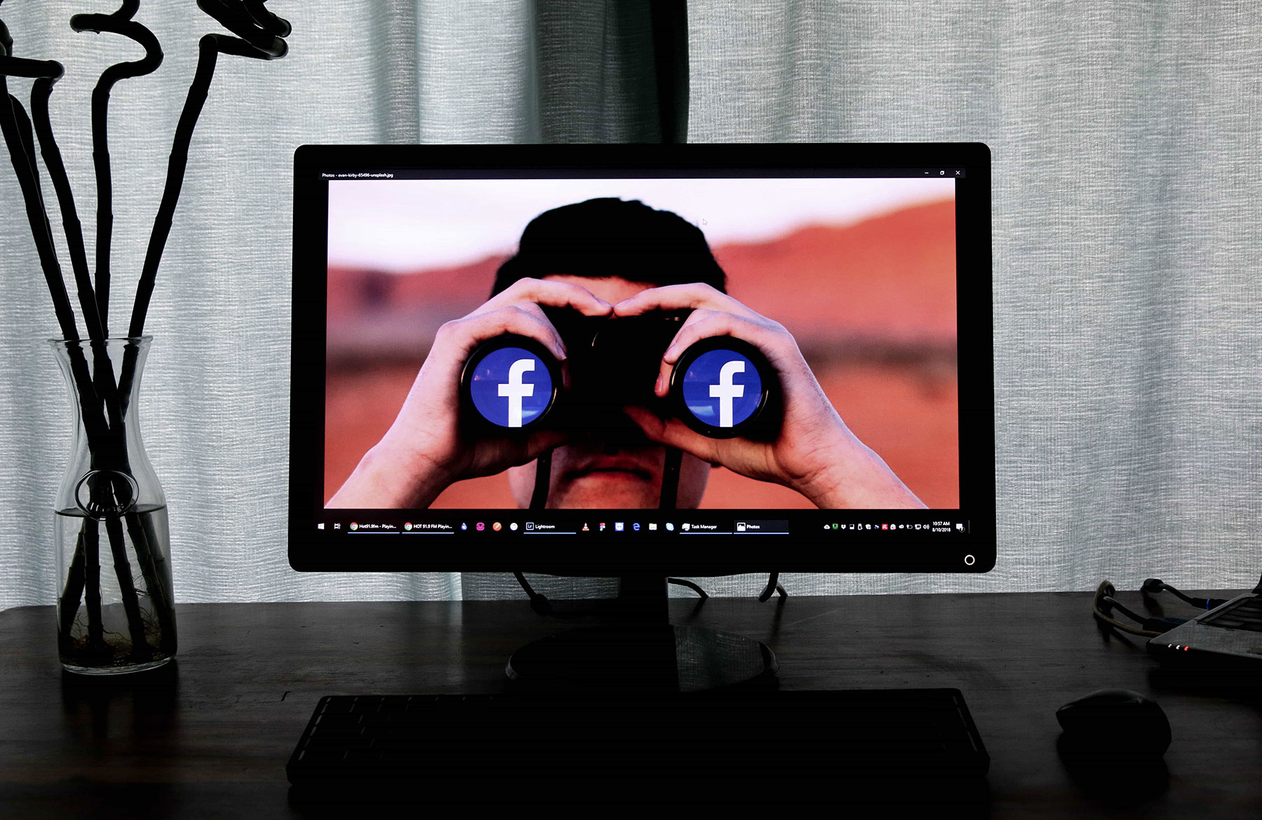 Have Teens Abandoned Facebook?